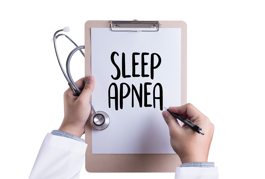 Do you know how your diet and sleep apnea are linked? Here are some recent studies that shed more light.
