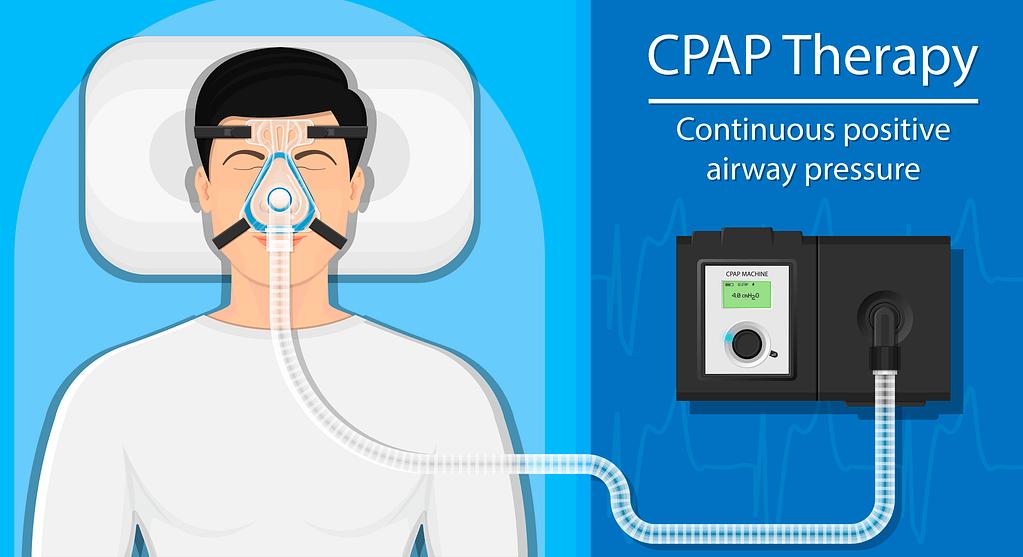 how to clean a cpap machine, cpap machine
